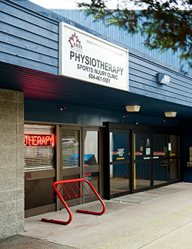 Excel Physiotherapy